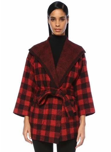 Joie Ceket Kırmızı